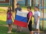 В Назарово стартует летняя оздоровительная кампания