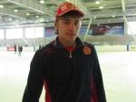 Ачинец планирует стать членом олимпийской сборной
