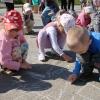 В Ачинском районе прошёл праздник детства