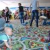 В Минусинске состоялся «Чемпионат ползунков»
