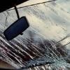 В Канске в автомобильных авариях за сутки пострадали 9 человек