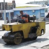 В Ачинске на этой неделе завершится ямочный ремонт