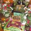 Мощи святой Матроны снова привозят в краевой центр