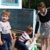 Дети Ачинского района получают подарки и отправляются в «Солнечный»