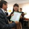 В Ачинске назвали юбилейных лауреатов премии Главы города