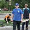 Школьники Канска вступают в ряды железнодорожных ТОС