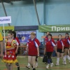 Волейбольный турнир памяти Александра Кузнецова прошел в Назарово