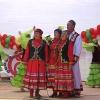 В Шарыповском районе отпраздновали Сабантуй