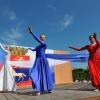 Минусинск отпраздновал День города