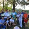 В Ачинске на АГК назвали  победителей юбилейного  квеста