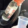 Пьяный водитель сбил ребенка