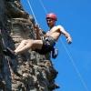 Минусинские альпинисты приняли участие в турнире по скалолазанию