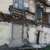 В Канске рухнула стена жилого дома