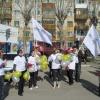 В Ачинске День города начнётся праздничным шествием