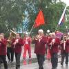 Ачинск в День города отметили на золотой карте Красноярья