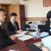 Жителей Ачинского  района поблагодарили японские министры