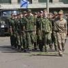 Школьники Канска окунулись в солдатскую жизнь