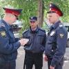 В Назарово борются с уличной преступностью