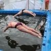 Ачинские моржи стали вторыми на краевых состязаниях