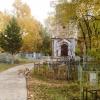 Администрация Минусинска провела выездное совещание на кладбище