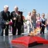 В Минусинске прошла акция, посвященная Дню памяти и скорби