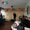 В исправительных колониях Красноярья прошли выпускные вечера