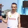 Через Минусинск прошел маршрут  Всемирного бега гармонии