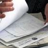 В Минусинске возбудили уголовное дело о служебном подлоге