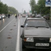 В ачинских ДТП за минувшие сутки пострадали пять человек