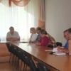 В Назарово принят ряд мер по борьбе с чрезвычайными ситуациями