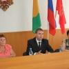В Канске обсудили проблемы взаимодействия власти и СМИ
