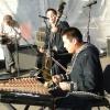 В Минусинске выступили монгольские музыканты