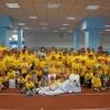 Ачинские приёмные семьи стали призёрами Краевой спартакиады