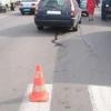 В Ачинске растёт число пострадавших в ДТП пешеходов