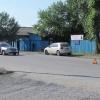 В Ачинске сотрудники ГИБДД  стали участниками аварии
