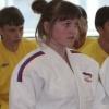 Ачинская дзюдоистка завоевала золото на играх «Дети Азии»