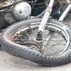 В Канском районе погиб мотоциклист