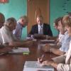 Назаровские квартиросъемщики встретились с главой города