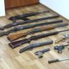 Жители Ачинска прощаются с оружием