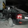 В Ачинске в ДТП погибли сразу три человека