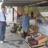 Ачинские продавцы фруктов нарушают правила торговли