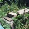 Ачинские полицейские ищут осквернивших могилы