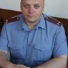 В Минусинске новый главный участковый