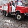 В Назаровском районе подожгли угнанный автомобиль
