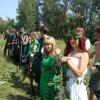 Под Минусинском состоялась масштабная ролевая игра