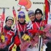 Ачинскую  спортивную школу возглавит Чемпионка Мира