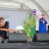 Сибирские артисты выступили на олимпиаде в Лондоне