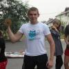 """В Назарово прошла акция """"Мы за здоровый образ жизни"""""""