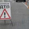 В Ужурском районе на дороге погибла девушка