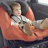 Канские водители нарушают правила перевозки детей